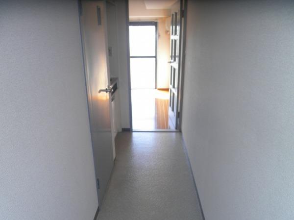 グランドヒル キクヤ 302号室のその他