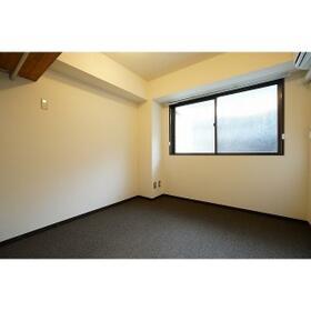 アミンズ学芸大学 0104号室の景色
