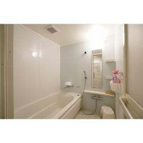 アミンズ学芸大学 0104号室の風呂