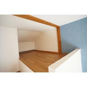 パールハイツ B202号室の設備