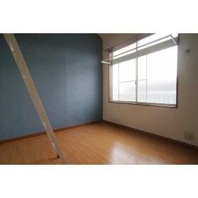パールハイツ B202号室の景色
