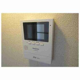 レオパレス武蔵小山第4 102号室のセキュリティ