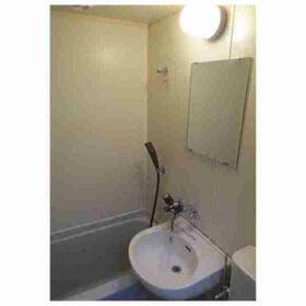 レオパレス武蔵小山第4 102号室の風呂