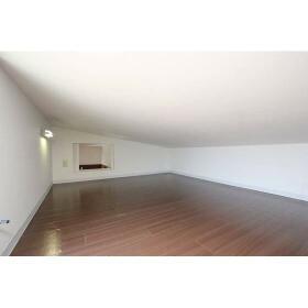 スカイラークタウンⅡ号館 201号室のベッドルーム