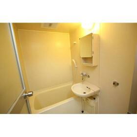 スカイラークタウンⅡ号館 201号室の風呂
