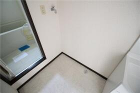 メゾン新横浜A 202号室の設備