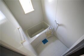 メゾン新横浜A 202号室の風呂