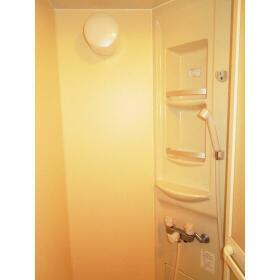 ダイアパレス三ツ沢公園東・西館 E106号室の風呂
