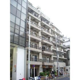 パラシオン浜松町 608号室外観写真