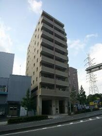 センチュリー新横浜いちょう通り外観写真