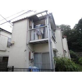 前川ハイツ第1外観写真