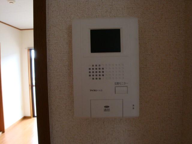 酒カネハイツ 102号室の設備