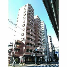 Duo・Crea西五反田外観写真