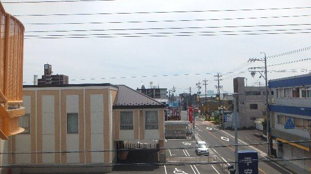 池ノ島ビル 3号室の景色