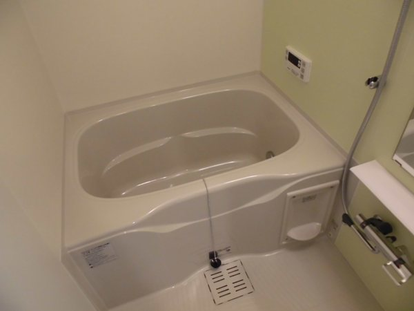 第3西垣ハイツ 403号室の風呂