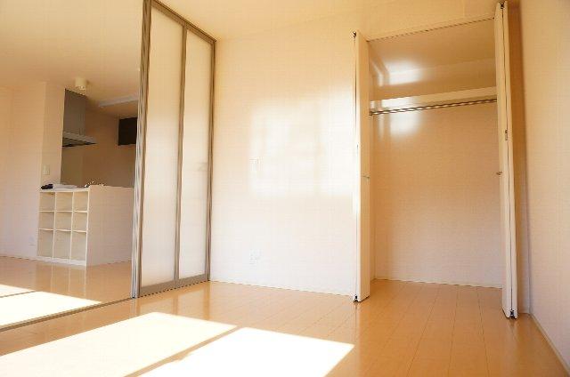 グランディールJ 102号室のその他