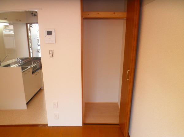 ハイツ寺尾 102号室のセキュリティ