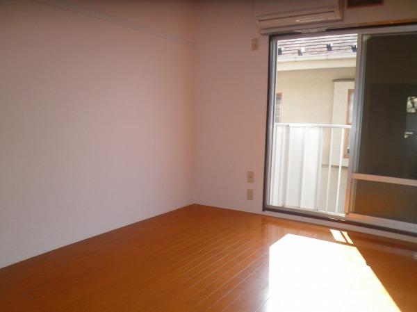 ハイツ寺尾 102号室の収納