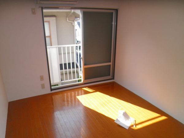 ハイツ寺尾 102号室の風呂