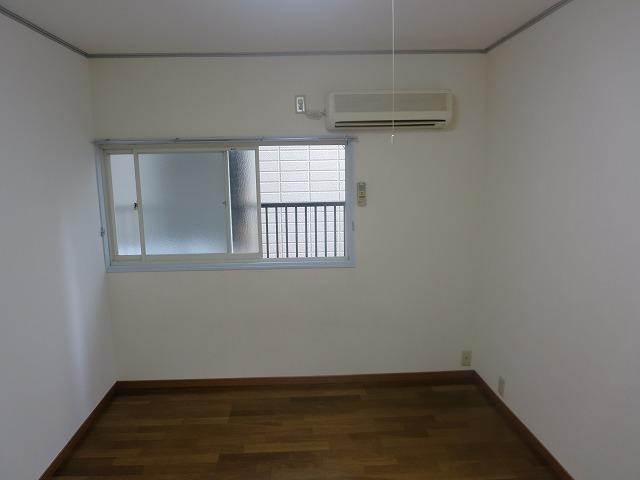第二ローレルハイツ大岡山 101号室のその他