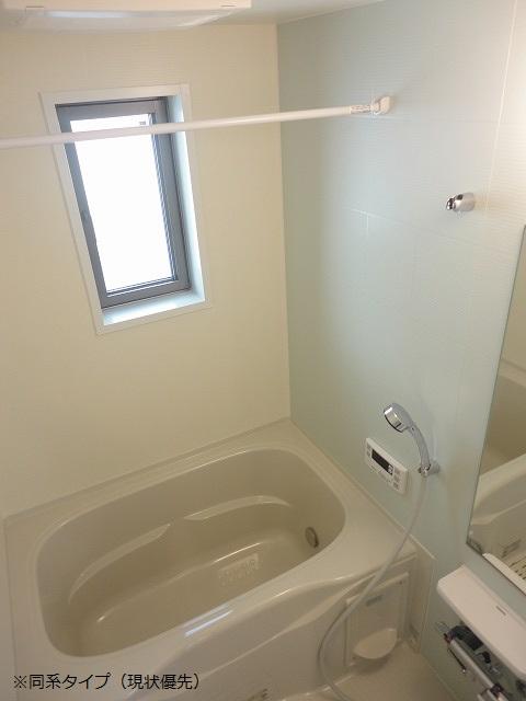 サンリット 02010号室の風呂