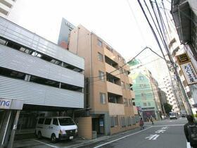 五反田DSハイム外観写真