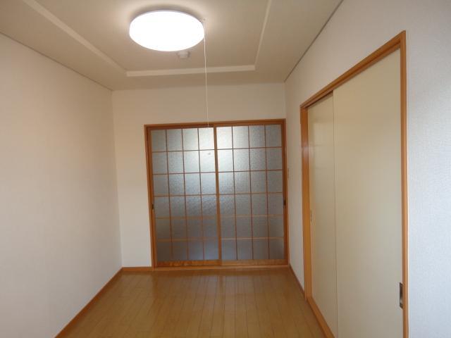 シティーマンション西伏屋 00302号室のその他