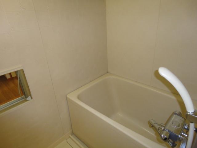 シティーマンション西伏屋 00302号室の風呂