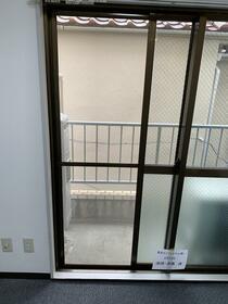 鹿島ハイツ戸越 205号室の景色