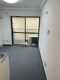 鹿島ハイツ戸越 205号室の外観