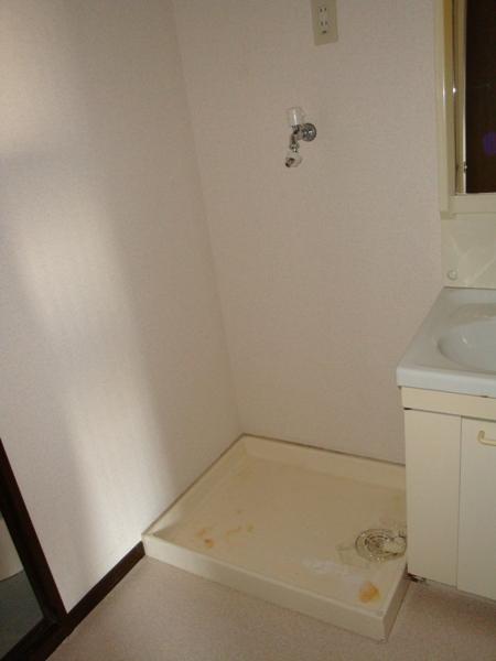リバーサイド三日月 301号室の設備