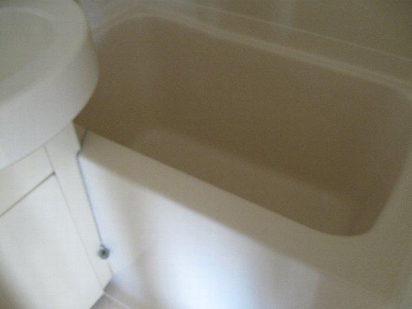 ラフィネ新栄 508号室の風呂
