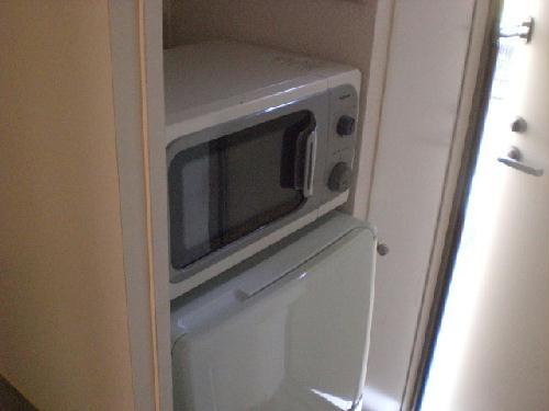 レオパレスフローラ 205号室の設備