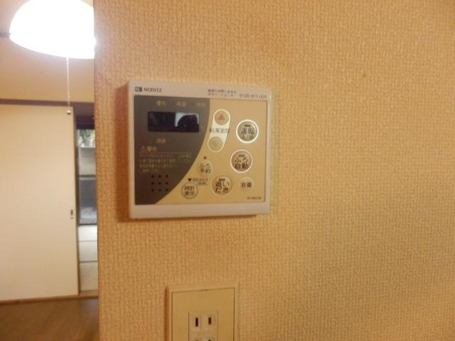 グリーンメゾン 102号室のその他