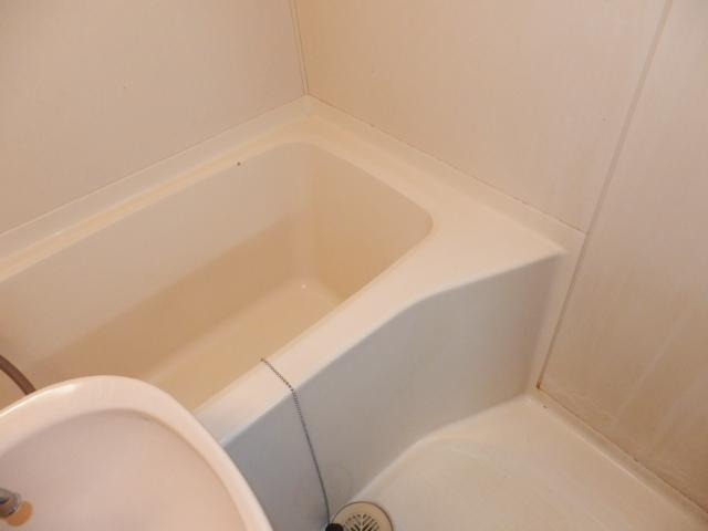グリーンメゾン 102号室の風呂