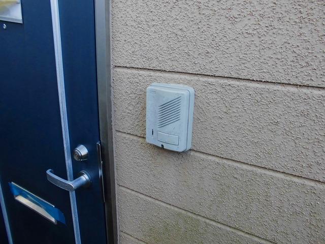 ライフピアグラフティー 203号室のセキュリティ