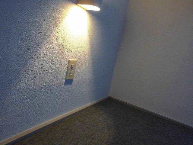 ライフピアグラフティー 203号室のその他
