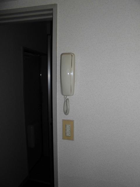 ライフピアグラフティー 104号室の居室