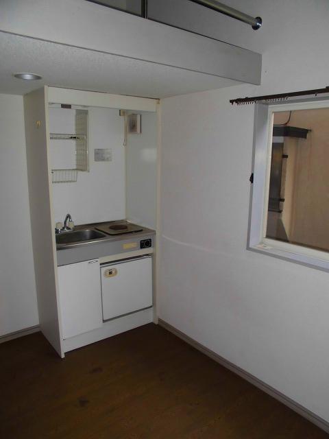 ライフピアグラフティー 104号室の設備