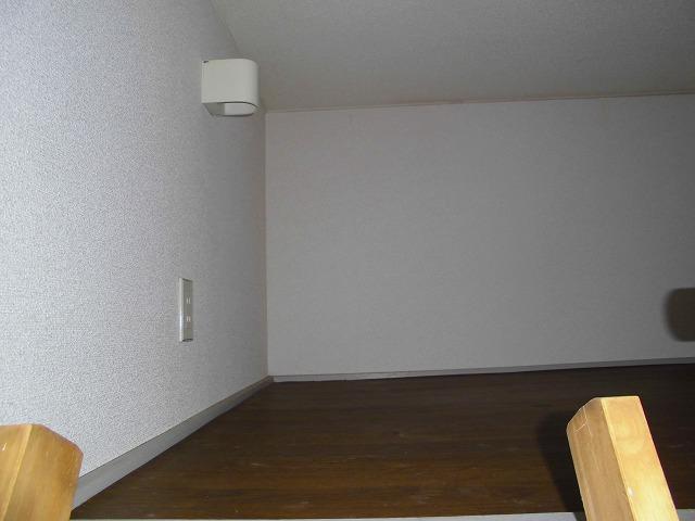 ライフピアグラフティー 104号室のその他共有