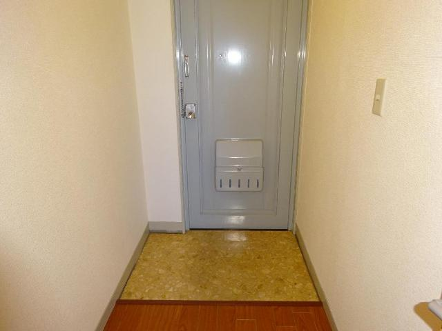 ロイヤルコープM 00301号室のその他