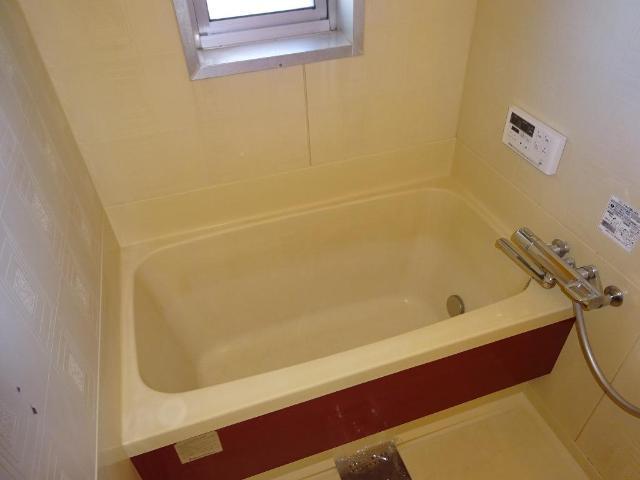 ロイヤルコープM 00301号室の風呂