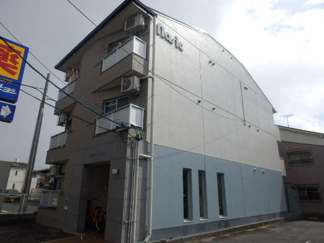 リヴェール上石川外観写真