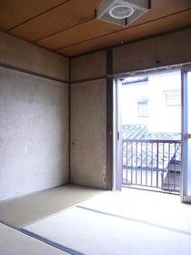 伸栄荘 201号室のその他