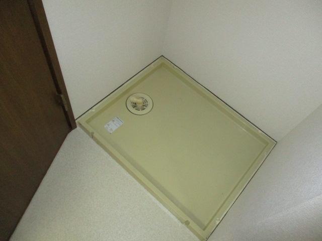 サニープレスキャッスルA 301号室のその他