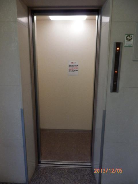 シャンポール並木 205号室のその他共有