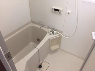 サァラ成増 20D号室の風呂