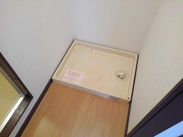 アネックスK 01010号室の設備