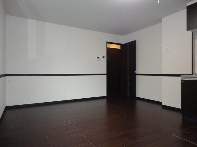 グランチェスタ 102号室のキッチン