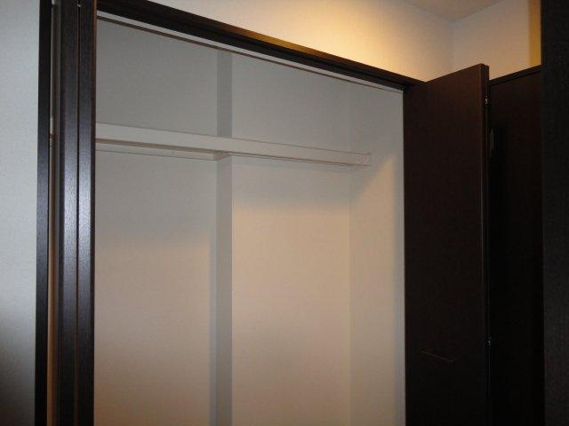 グランチェスタ 102号室の洗面所